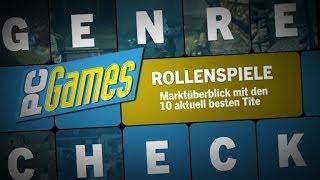 Die 10 besten Rollenspiele | Videospiel-Genre-Check