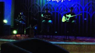Đôi Bờ - Bossa Band