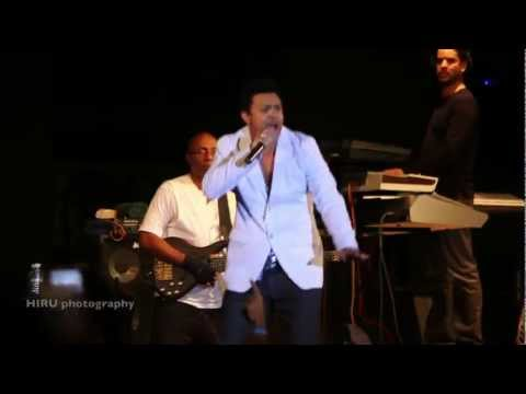 Shaggy Live in CoLoMBo - Papare
