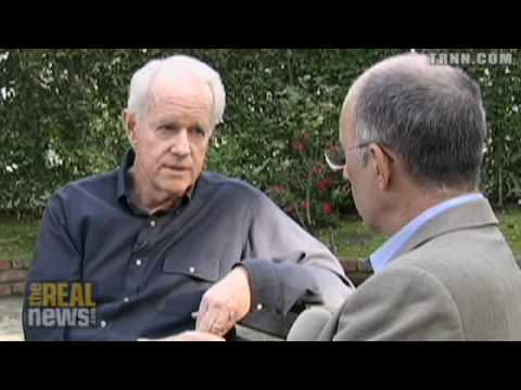 Mike Farrell on taking a stand Pt3