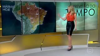 Jacqueline Brazil Melhores Momentos!