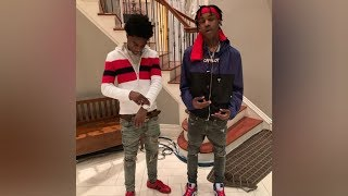[FREE] Polo G x Lil Tjay Type Beat - Report