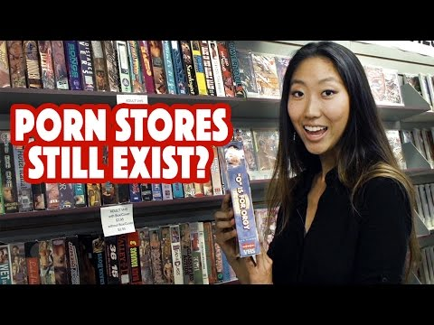 How Do Adult Video Stores Still Exist?