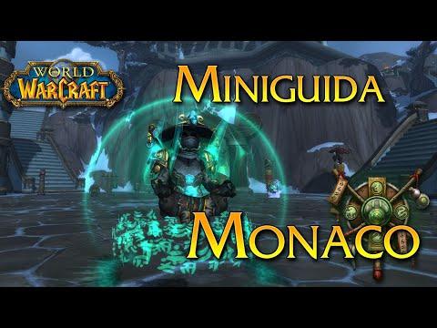 Miniguida: Monaco (Sottotitolato in italiano)