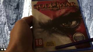 Не для продажи отдельно, диск PS4