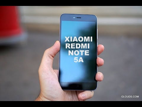 XIAOMI REDMI NOTE 5A - זול מספיק?