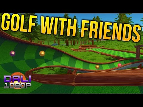 Golf With Friends PC Gameplay 60fps 1080p