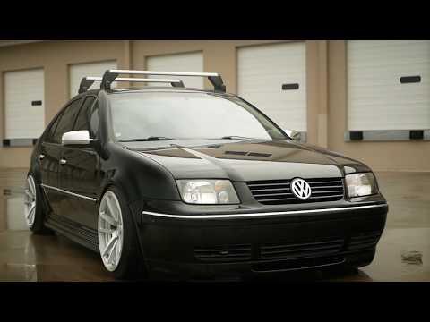 Street Approved Customs 2005 Volkswagen Jetta GLI