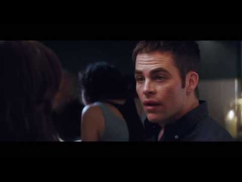 "JACK RYAN: SHADOW RECRUIT - Character Profile - ""Introducing Cathy"" - International English"