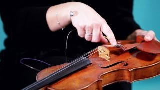 Download How to Replace Strings | Violin Lessons Mp3 and Videos