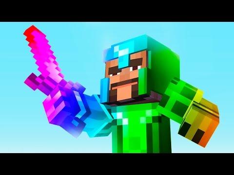 WORLD'S STRONGEST MINECRAFT ARMOR! (Minecraft #8)