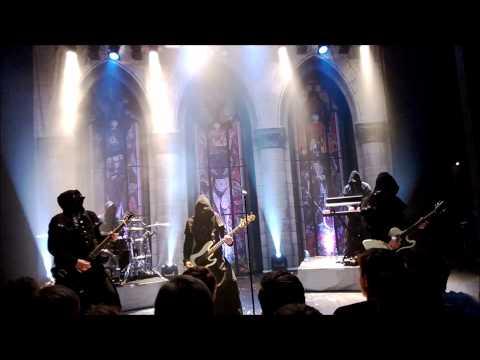 Ghost - Genesis live HD