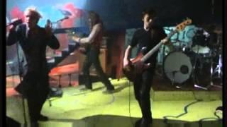 Soulwax - Hammer & Tongues [live 1995]