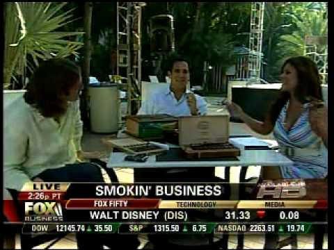 Fox Business Interview With Jorge Padron