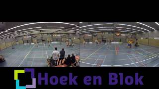 River Trotters Heren 2 vs BZ72