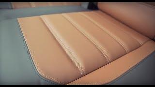 Jak powstają poszycia foteli samochodowych? - Fabryki w Polsce