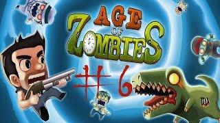 Age of Zombies: Horde Mode #6 | Feudal Japan