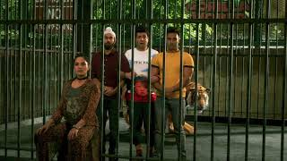 The Cage | Fukrey Returns | Commercials | Pulkit Samrat | Varun Sharma | Manjot Singh | Richa Chadha