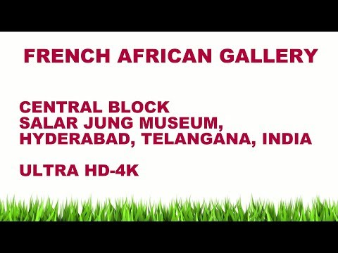EGYPTIAN & SYRIAN GALLERY(106 ULTRA HD-4K STILL PHOTOS), SALAR JUNG MUSEUM AS ON (12-06-2016) from YouTube · Duration:  5 minutes 30 seconds