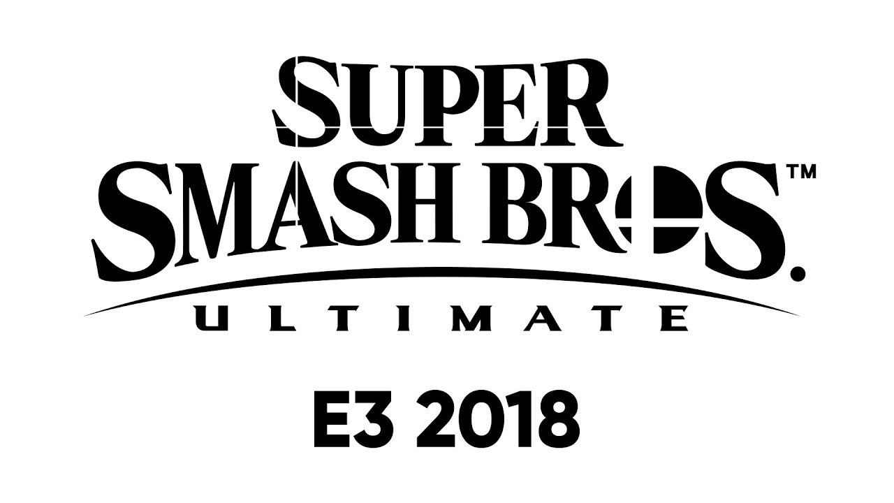 super smash bros ultimate dans le nintendo direct e3 2018 youtube