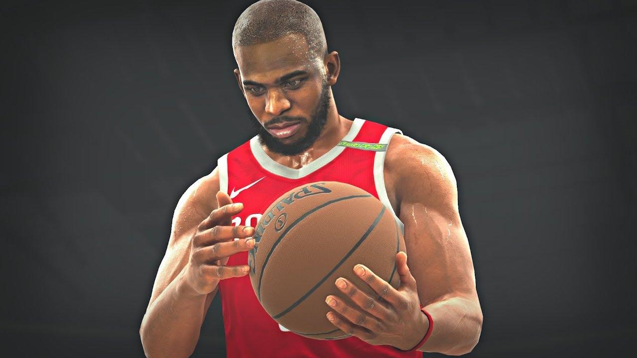 328f810aa07 NBA 2K19  Houston Rockets Trailer - YouTube