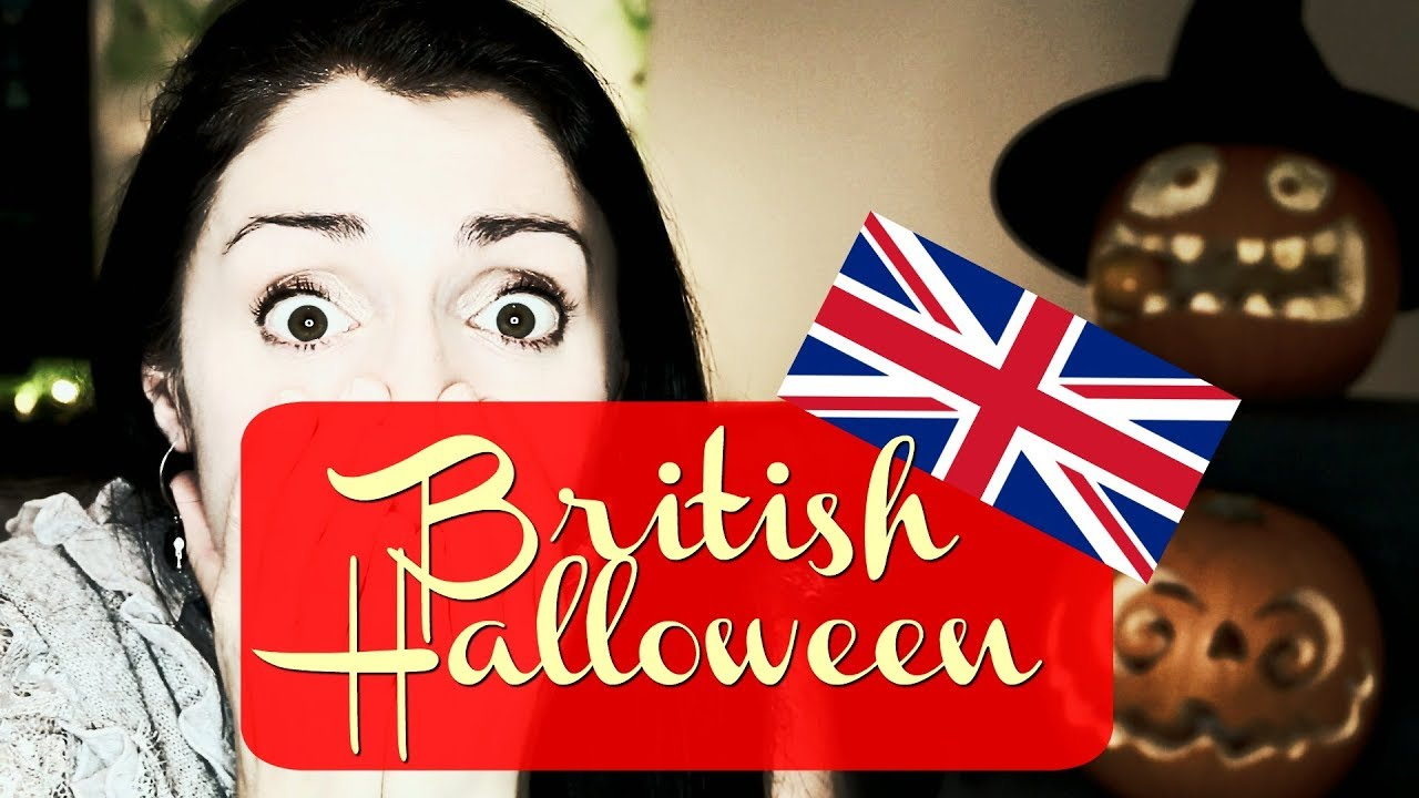 british halloween | how we celebrate in the uk | english traditions