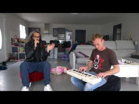 Tatrac Feat Ras Mykha Inna Digital style (Casio MT40)