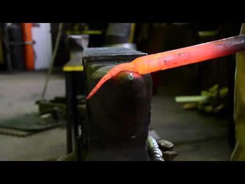Ryan Calloway Creative Iron Works/Firescreen