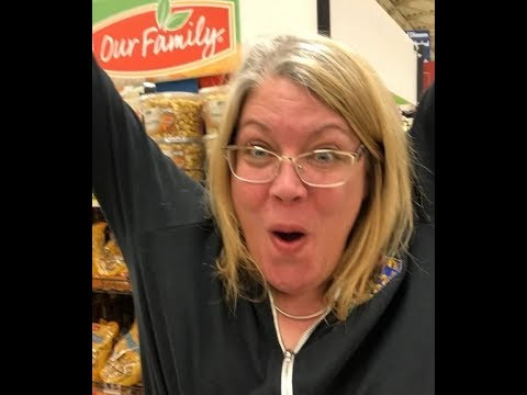 Supermarket Sweep 2018