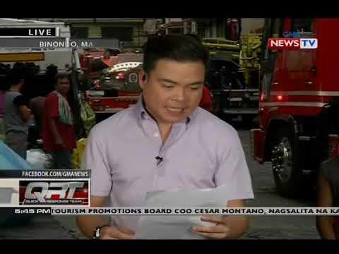 Manila Water, tutulungan ang pamilya ng senior citizen na namatay sa aksidente sa kanilang project