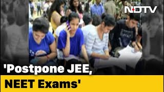11 Students Approach Top Court, Say Appearing For Exams Health Risk