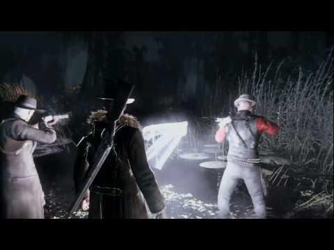 Hunt: Horrors of the Gilded Age (Hunt: Showdown) - E3 2014 Ξ Zergee