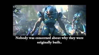 Halo 4 Opening Cinematic subtitles