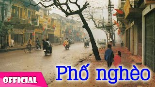 Phố Nghèo - Quang Hà [Official MV HD]