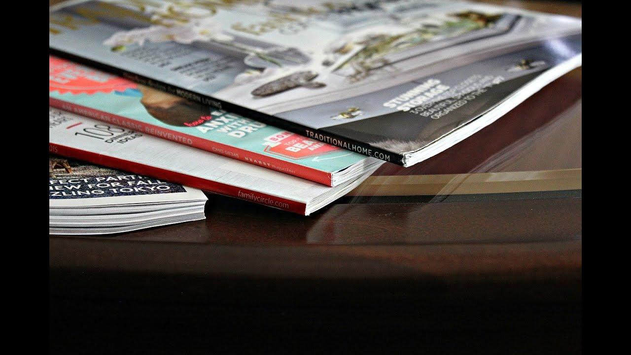ASMR PL, page turning, newspaper turning, szelest gazety, przewracanie stron czasopisma