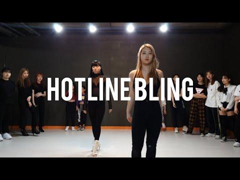 VILLETTE - Hotline Bling   Lixian X  Dia KIM