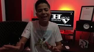 Harold Velazquez - Pasos Firmes (Freestyle)