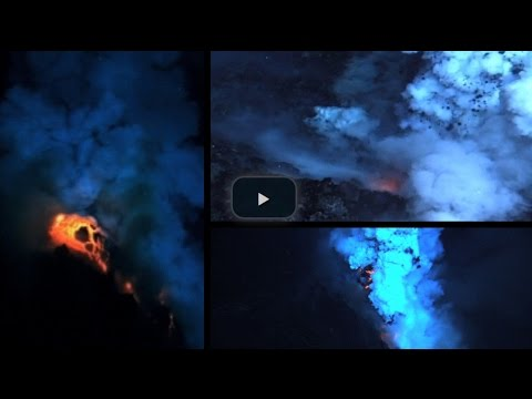 The Depths Below - Ring of Fire (Nederlands ondertiteld)