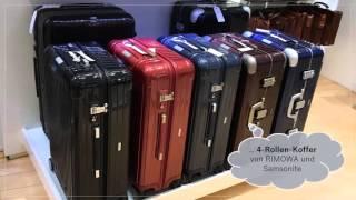 DELLWIG in Hamm komplett modernisiert: Koffer in Hamm - Handtasche in Hamm - Portemonnaie in Hamm