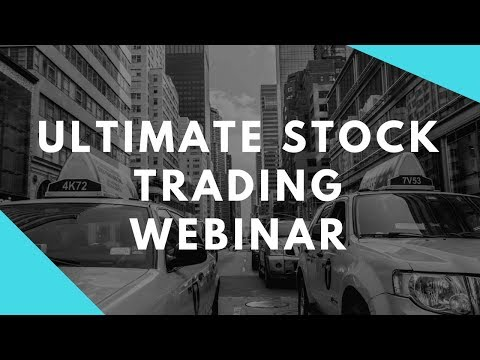 Ultimate 2017 Stock Trading Webinar for Profits - State of the Market Now for Beginners