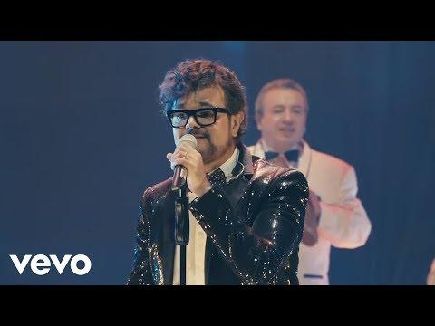 La Sonora Santanera - Dónde Estás Yolanda ft. Aleks Syntek