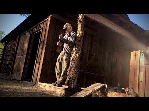 Neil Young - Homegrown (Barnyard Edition)