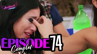Episode 74 (Replay entier) - Les Anges 11