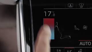 Prezentare Audi A8