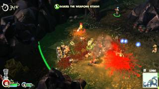 Bunch of Heroes Gameplay HD