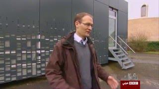 منازل في ألمانيا تدور لتتبّع حركة الشمس - 4tech