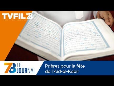 7/8 Le journal – Edition du jeudi 24 septembre 2015