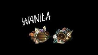 Wanita - Endank Soekamti (Sign Language Bisindo Video Lyric & Chord)
