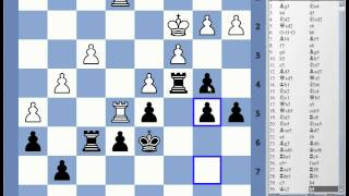 Blitz Chess #1829 with Live Comments Trompowsky vs GM Psycho Cowboy Simon Williams with Black