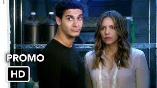 "Scorpion 4x02 Promo ""More Extinction"" (HD) Season 4 Episode 2 Promo"